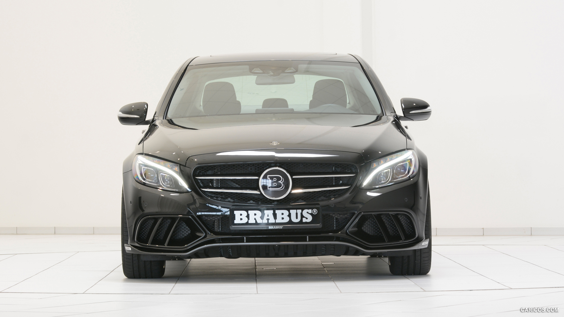 brabus c class w204 photos photogallery with 46 pics. Black Bedroom Furniture Sets. Home Design Ideas