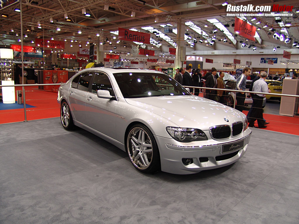 Breyton E65 66 Photos Photogallery With 9 Pics Carsbase Com