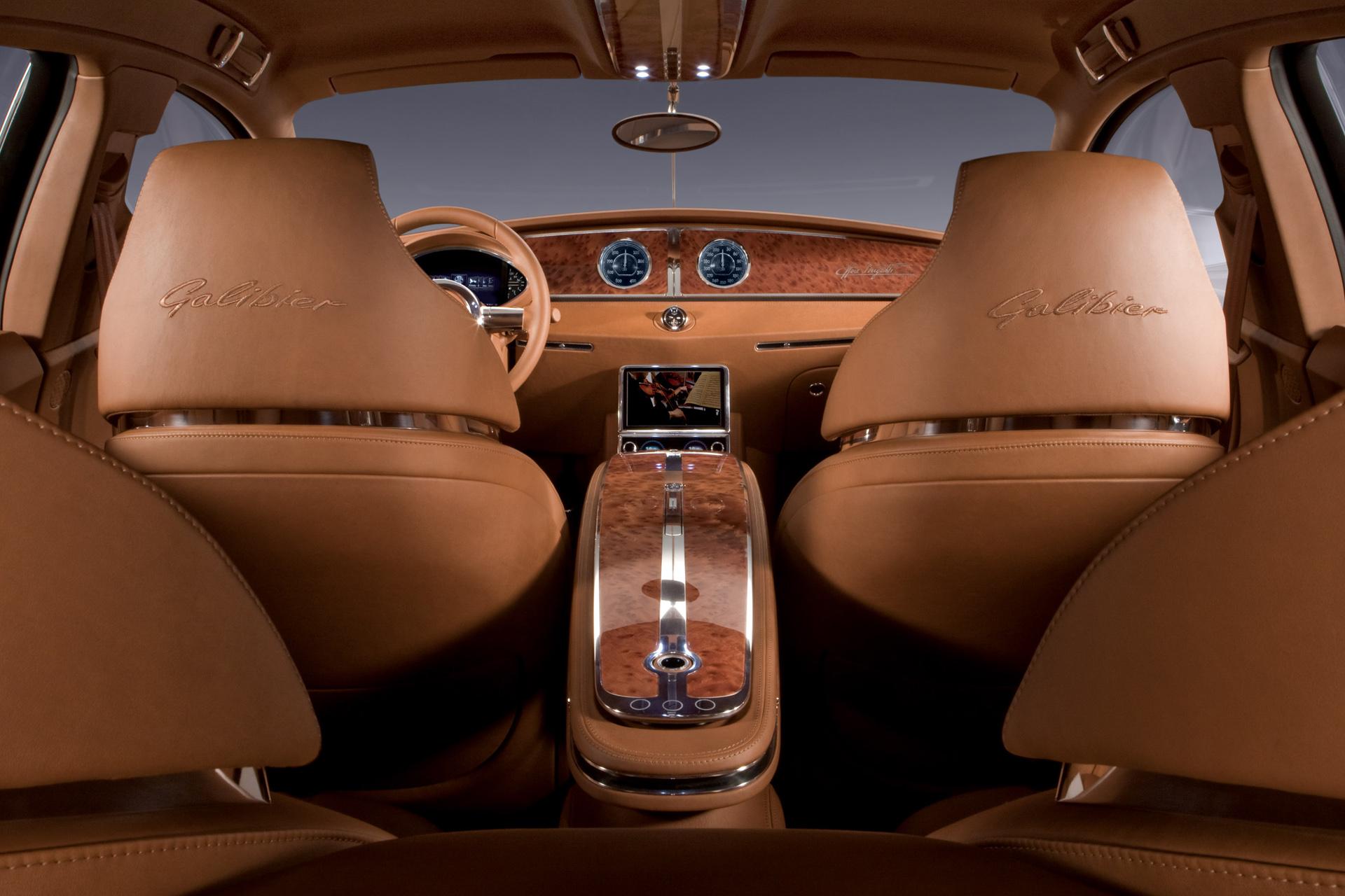 Bugatti 16 C Caliber photo 69071