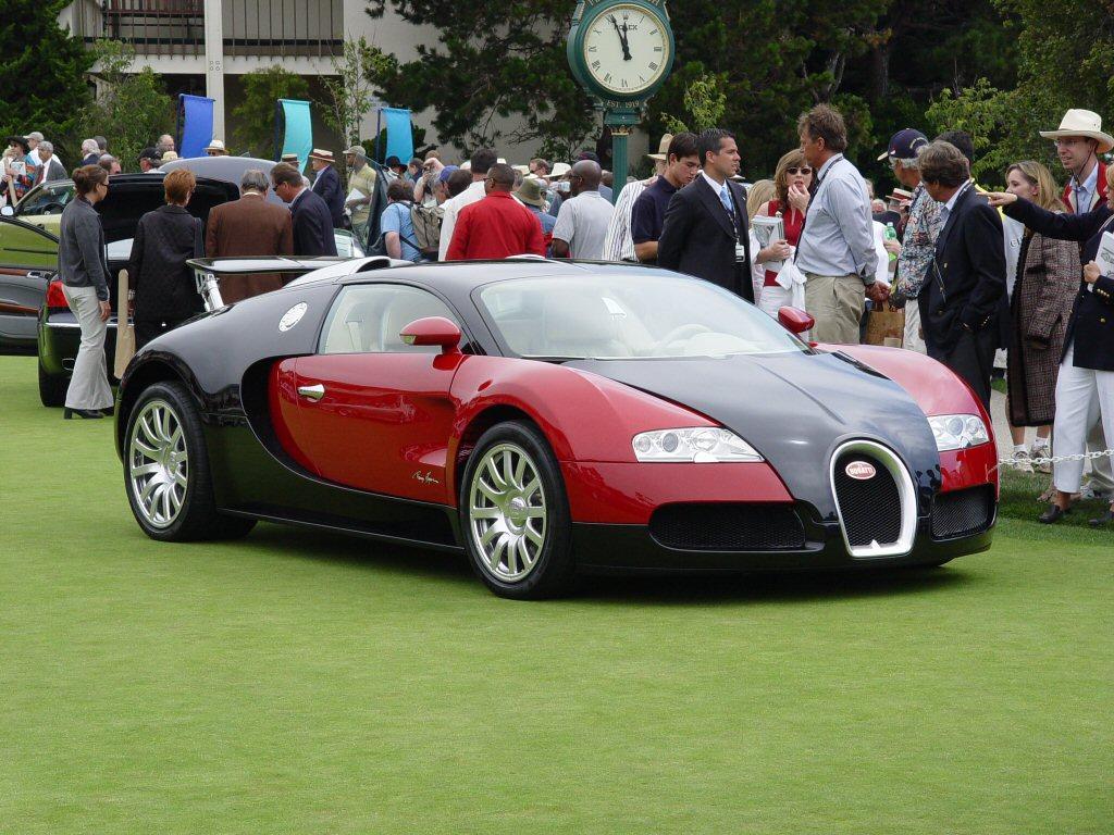 bugatti eb 16 4 veyron picture 30009 bugatti photo. Black Bedroom Furniture Sets. Home Design Ideas
