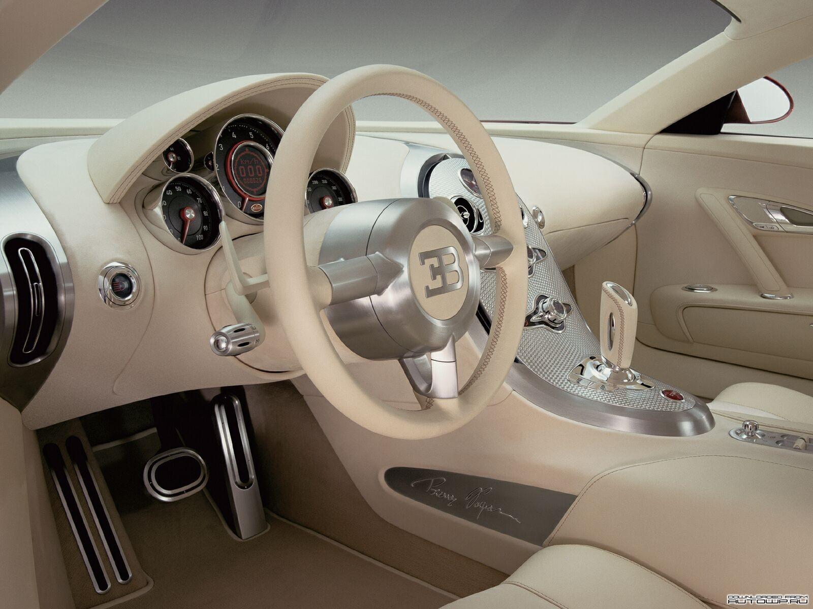 Bugatti EB 16.4 Veyron photo 62169