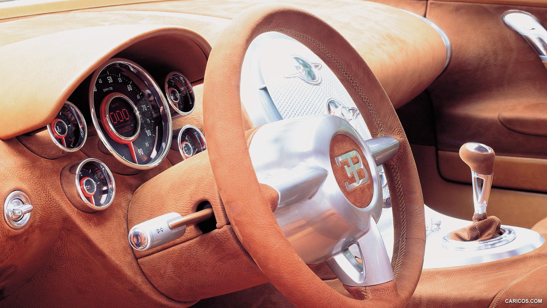 bugatti eb 18 4 veyron concept picture 108150 bugatti photo gallery. Black Bedroom Furniture Sets. Home Design Ideas