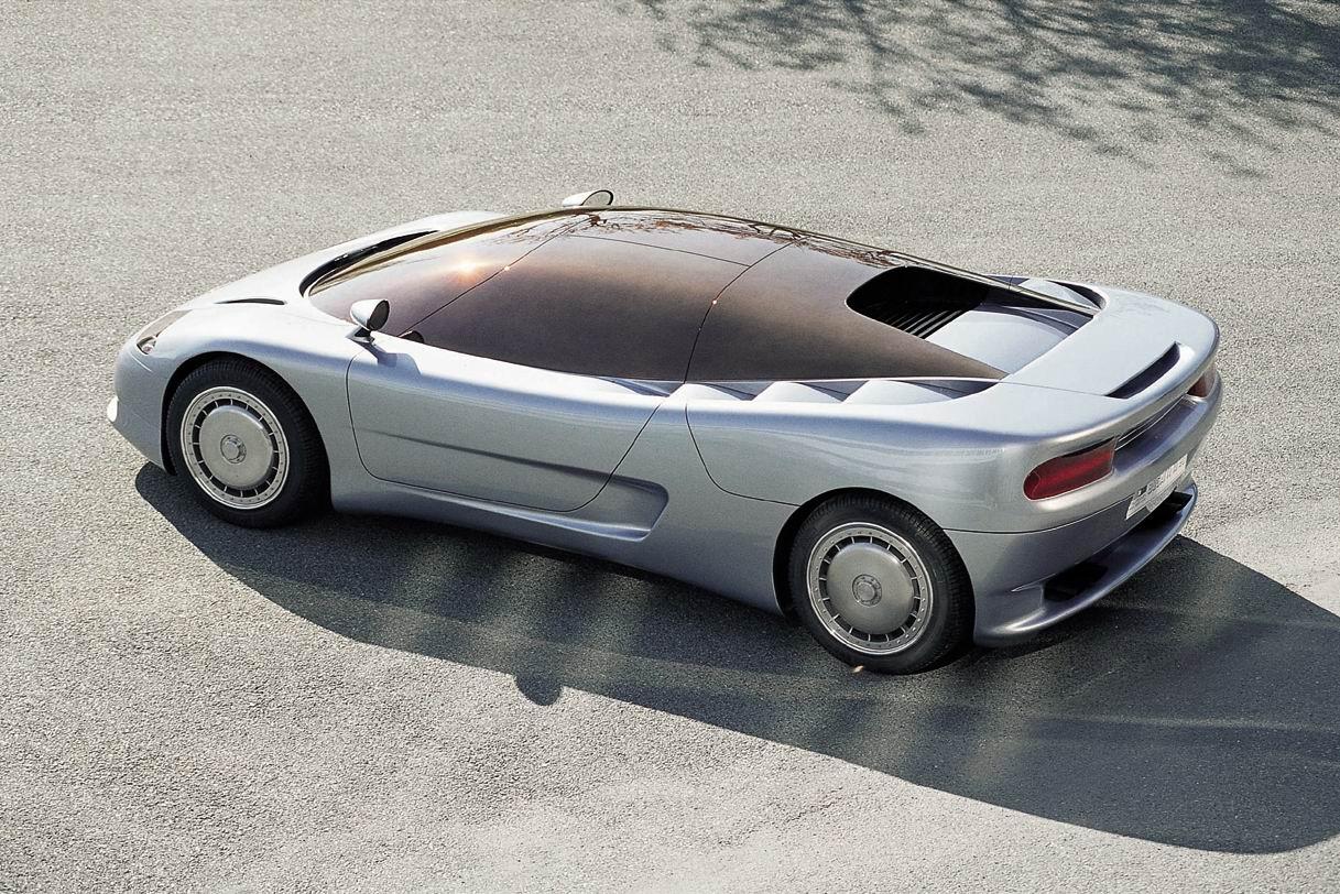 Bugatti ID 90 photo 12926