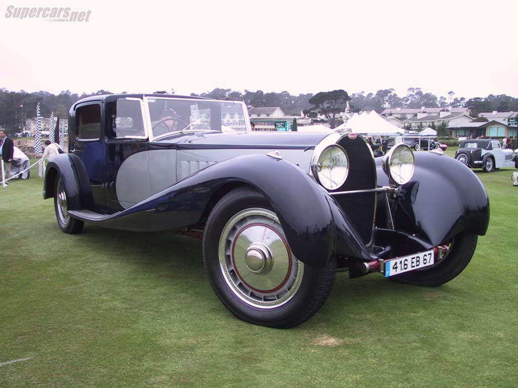 bugatti type 41 royale photos photogallery with 16 pics. Black Bedroom Furniture Sets. Home Design Ideas