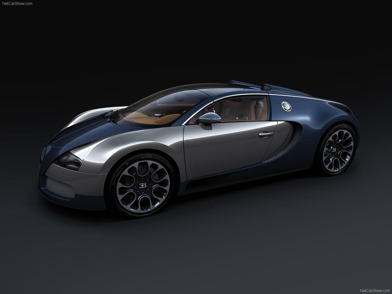 bugatti veyron grand sport sang bleu photos photogallery with 7 pics. Black Bedroom Furniture Sets. Home Design Ideas