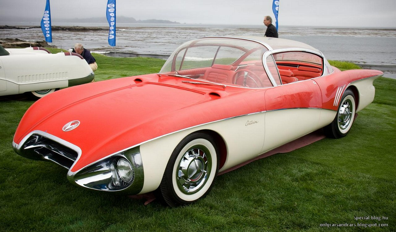 Buick Centurion Photos Photogallery With 10 Pics