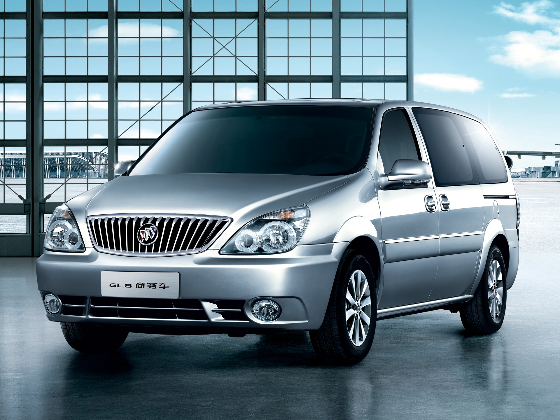 Buick Gl Mp Pic on 2005 Buick Lacrosse