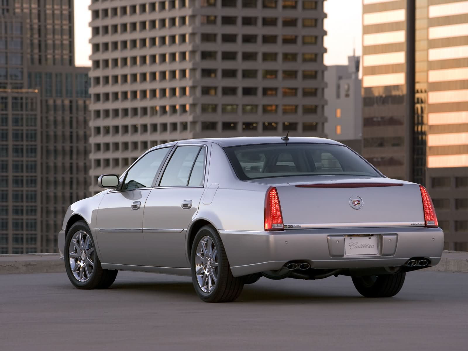 cadillac the body sedans dts new style rethinking car s grampa