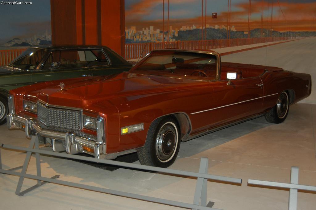 Cadillac Eldorado photo 18288
