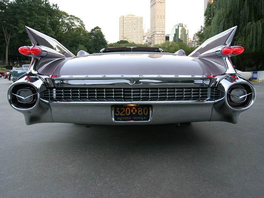 Cadillac Eldorado photo #33820