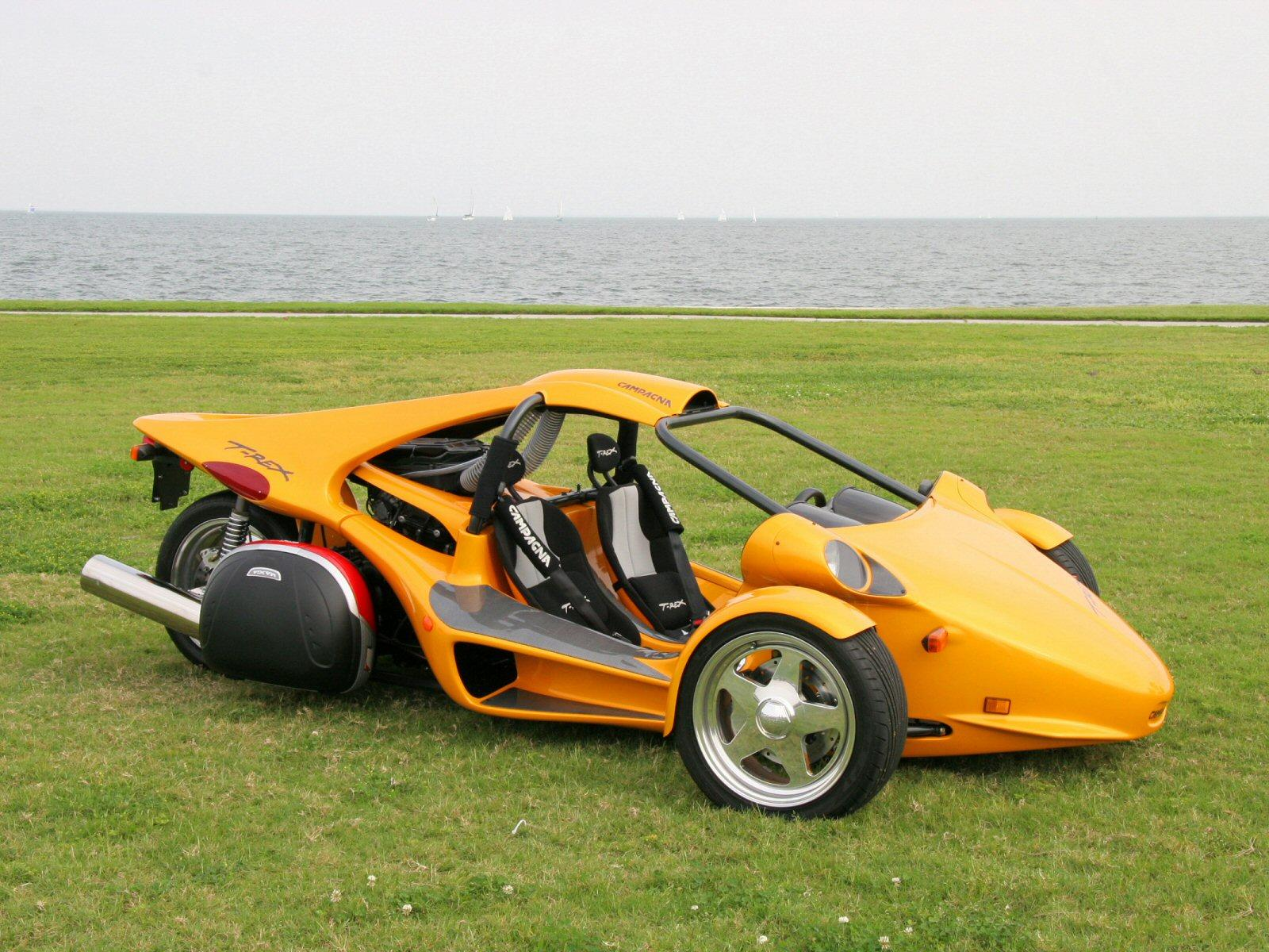 Campagna T-Rex photos - PhotoGallery with 15 pics ...