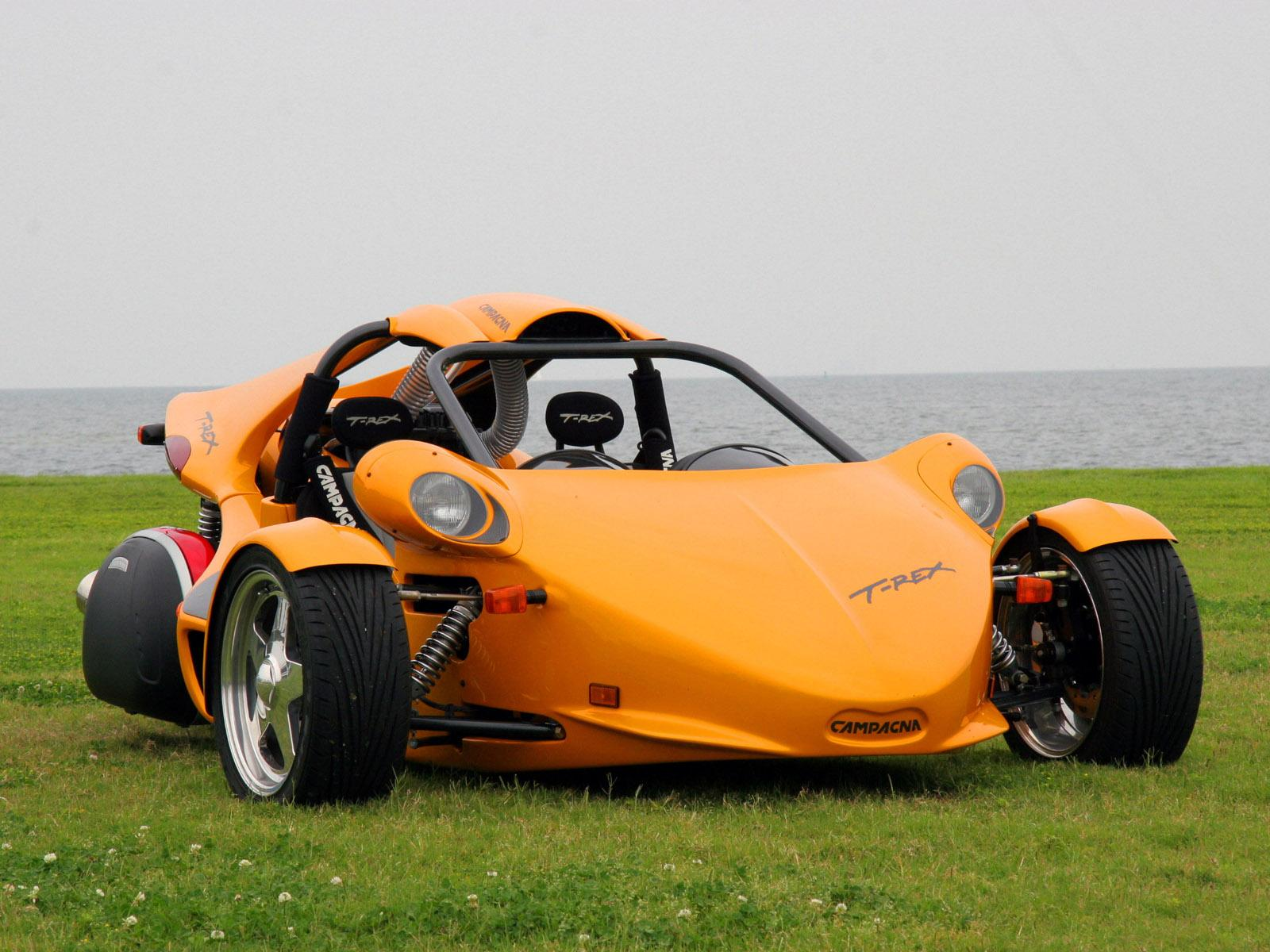 Campagna T Rex Photos Photogallery With 15 Pics