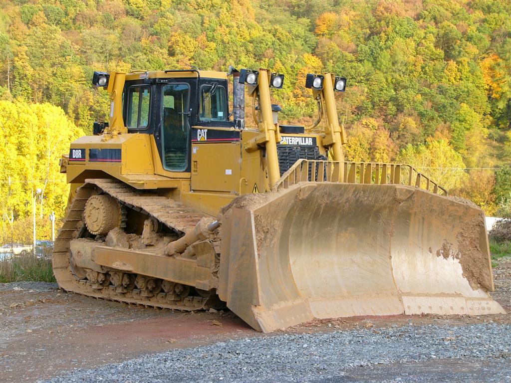 Caterpillar D8 Photos Photogallery With 9 Pics Carsbase Com