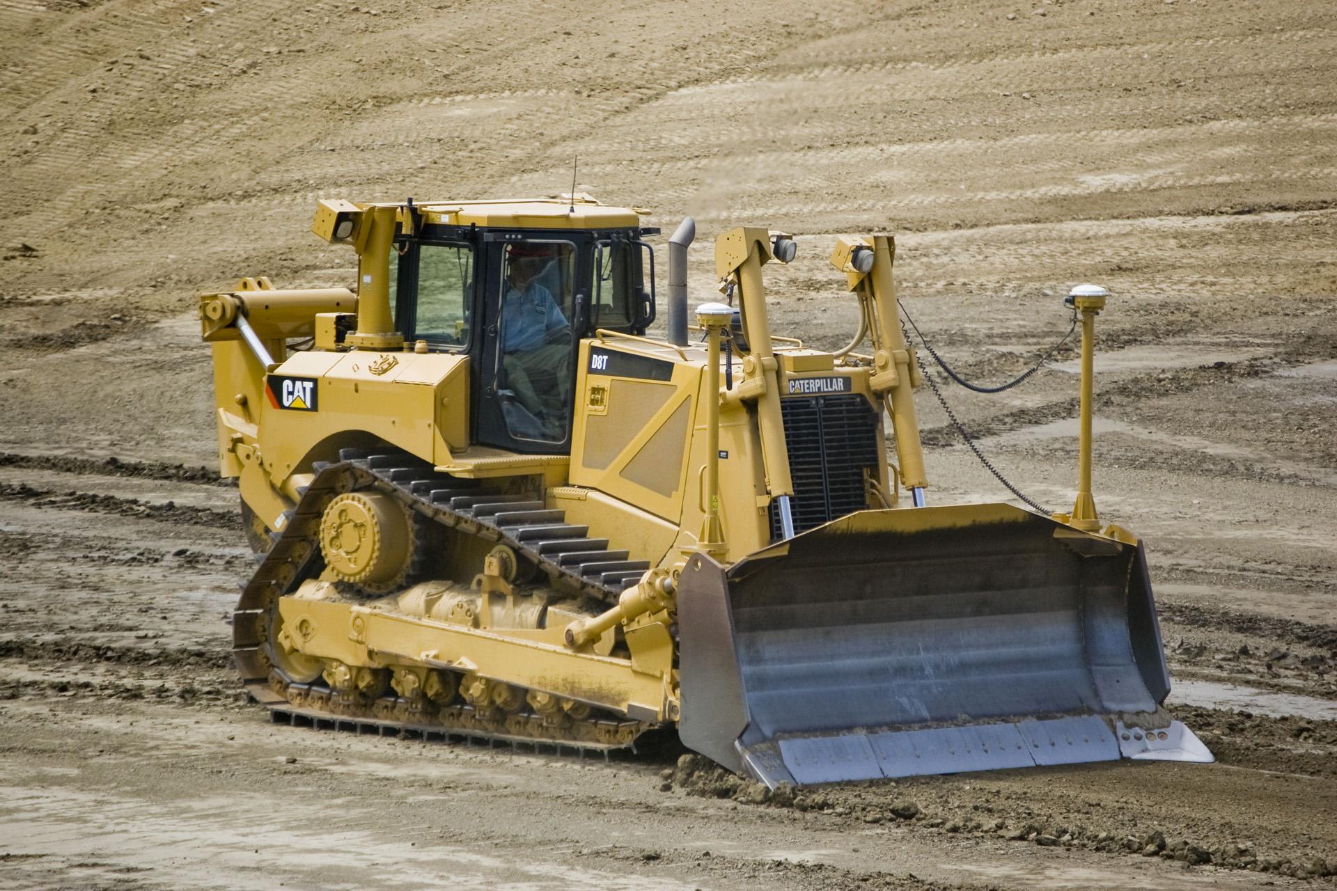 Caterpillar D8 photos - PhotoGallery with 9 pics| CarsBase.com