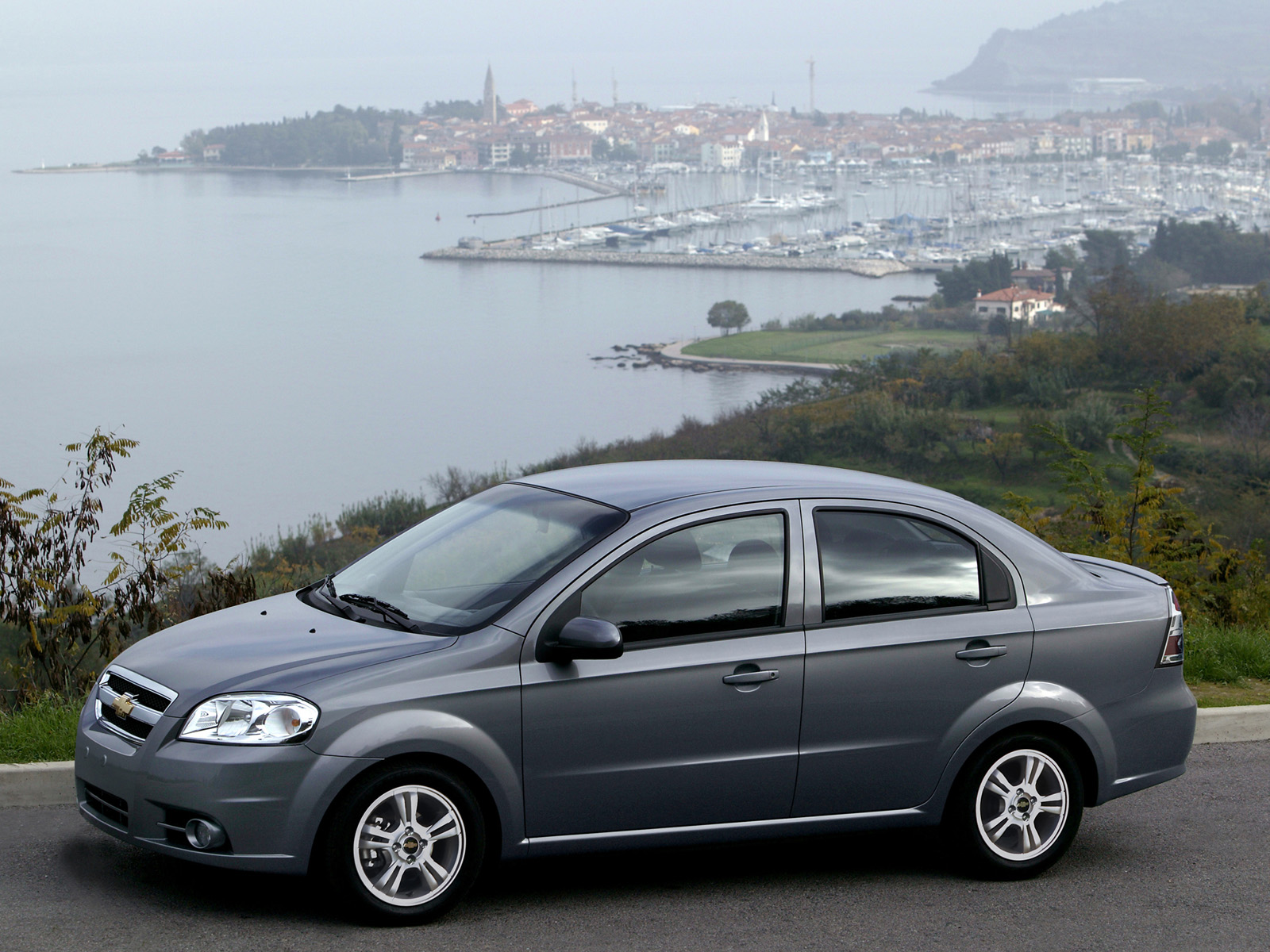 Chevrolet Aveo picture # 58478 | Chevrolet photo gallery | CarsBase