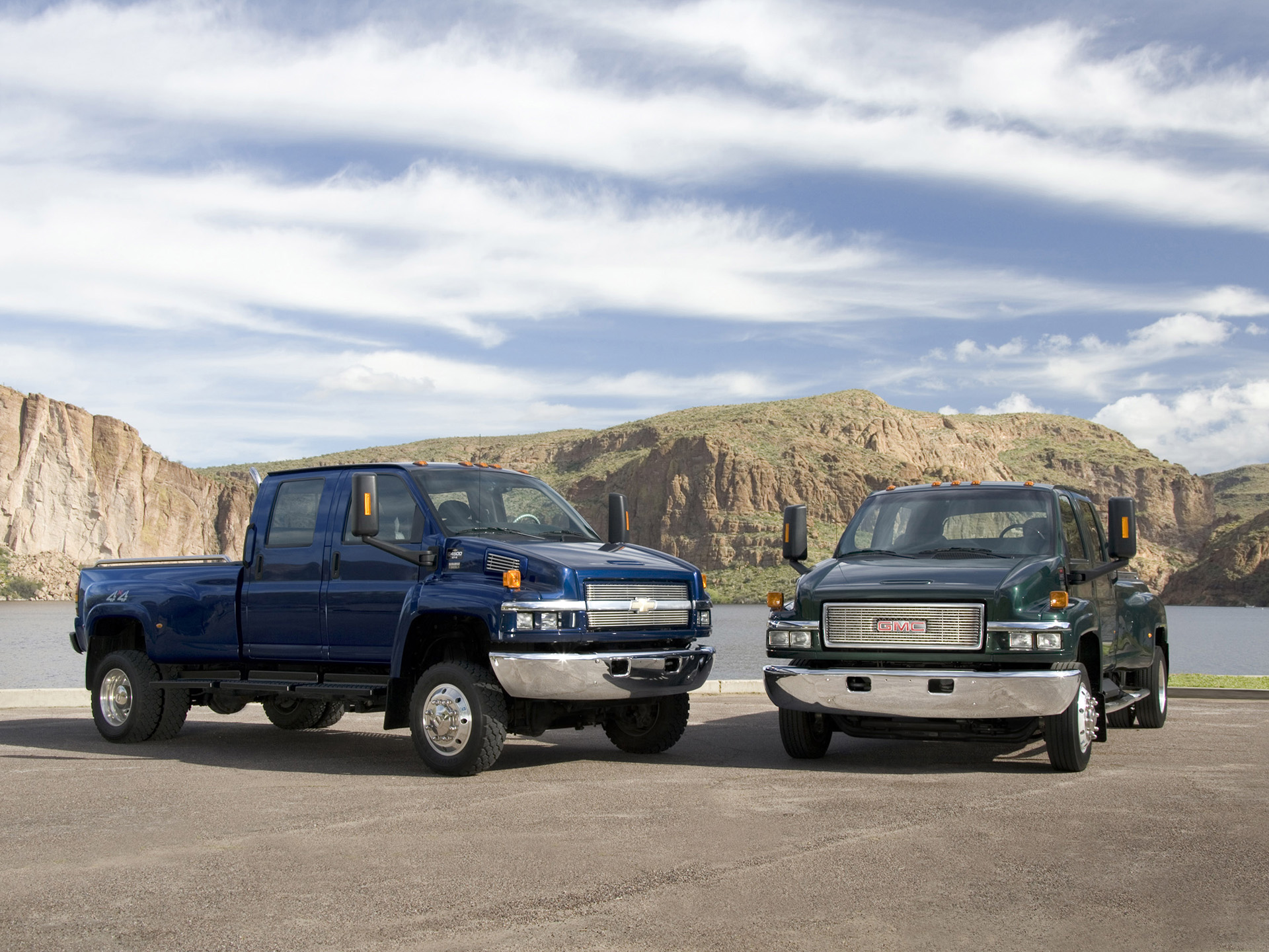 Chevrolet C4500 photos - Photo Gallery Page #2| CarsBase.com