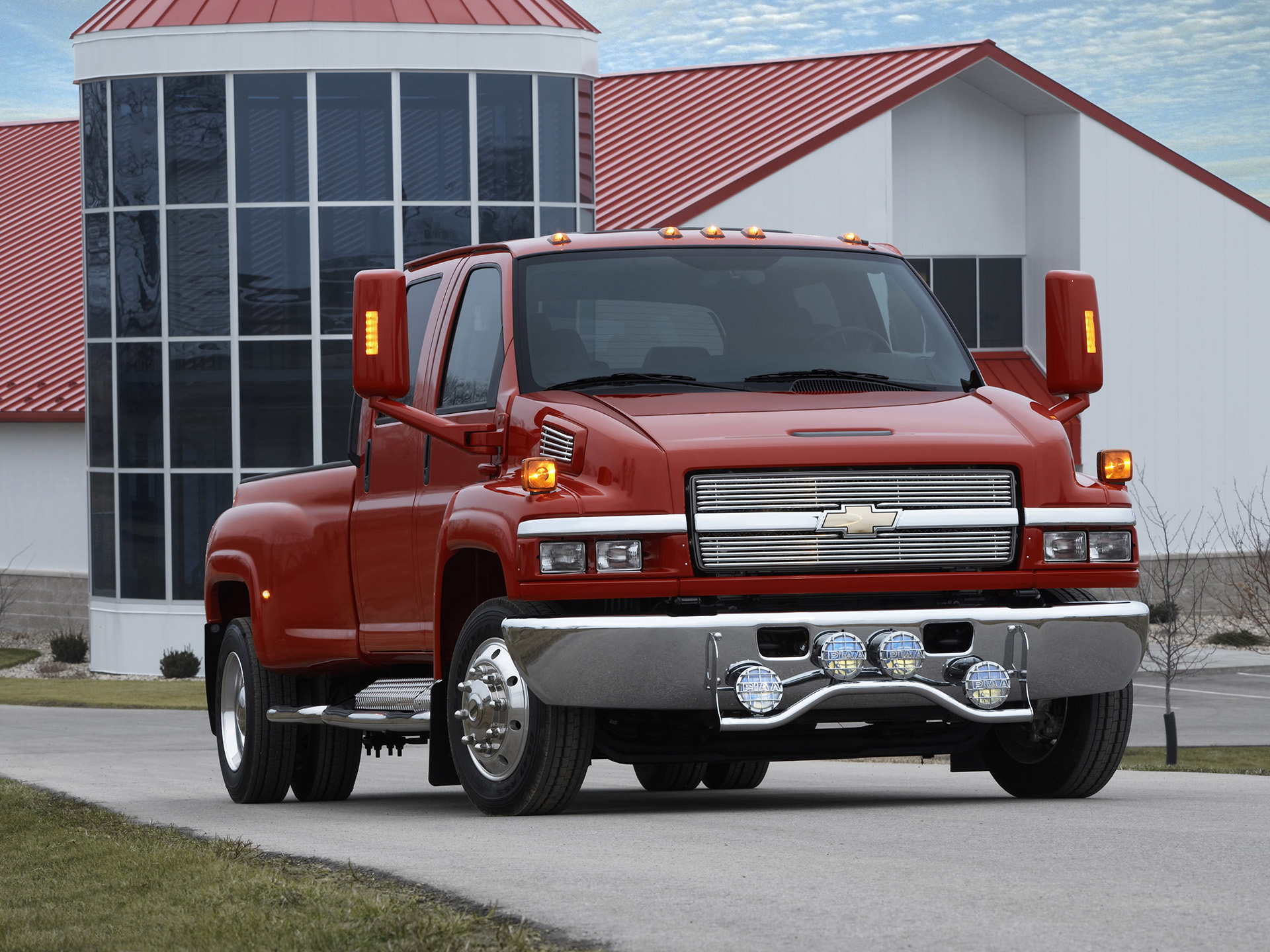 Chevrolet C4500 photos - PhotoGallery with 24 pics ...