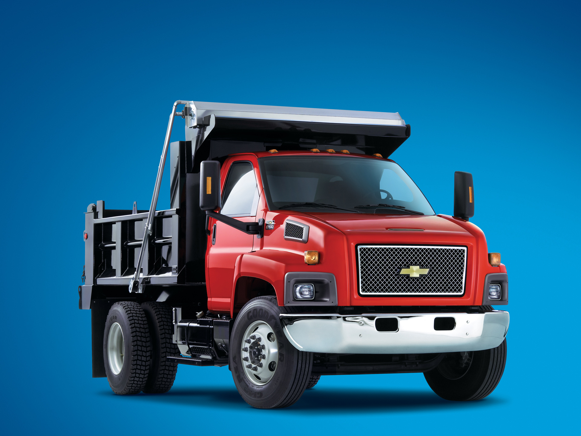Chevrolet C7500 Photos Photogallery With 5 Pics