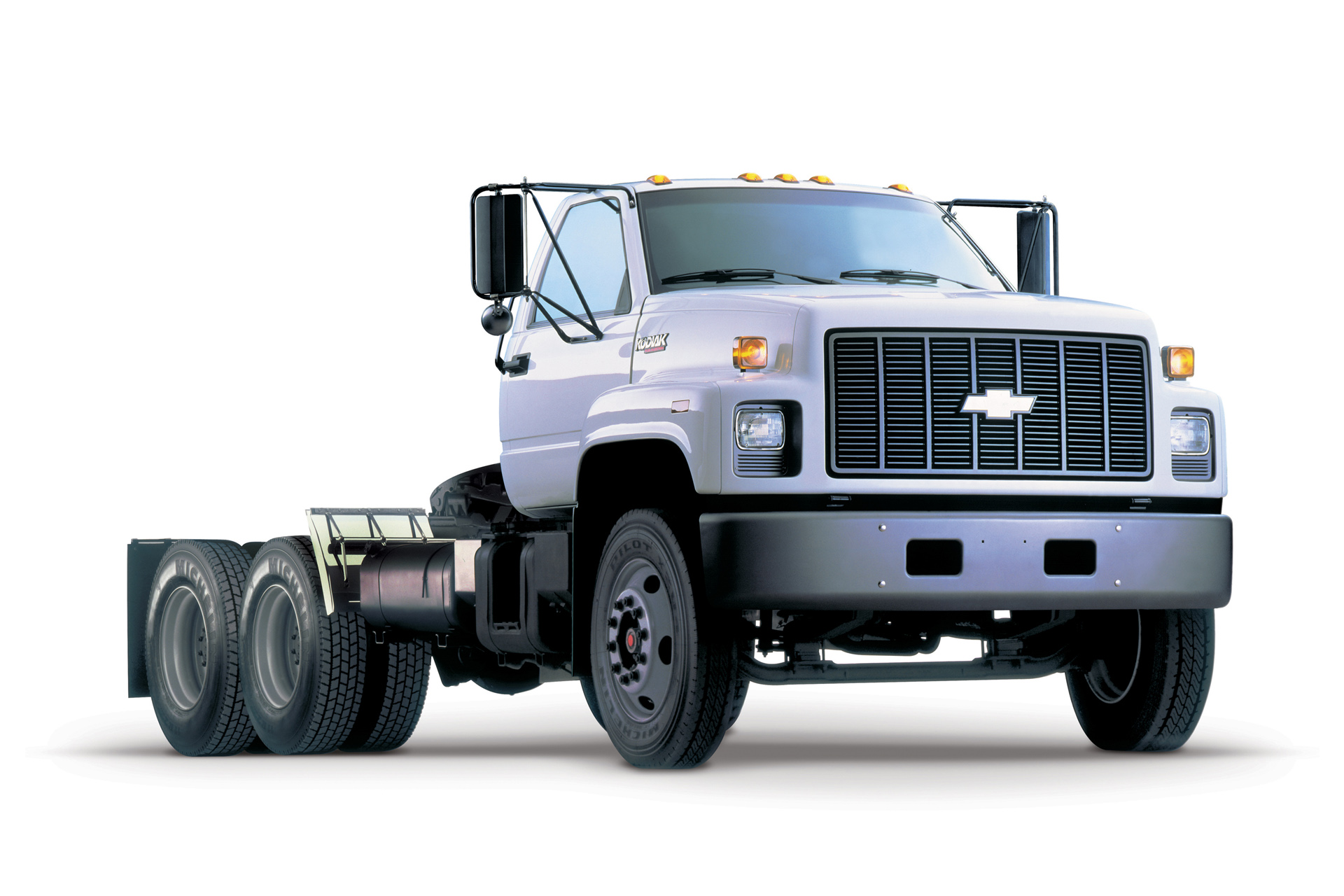 Chevrolet C8500 photos - PhotoGallery with 2 pics ...