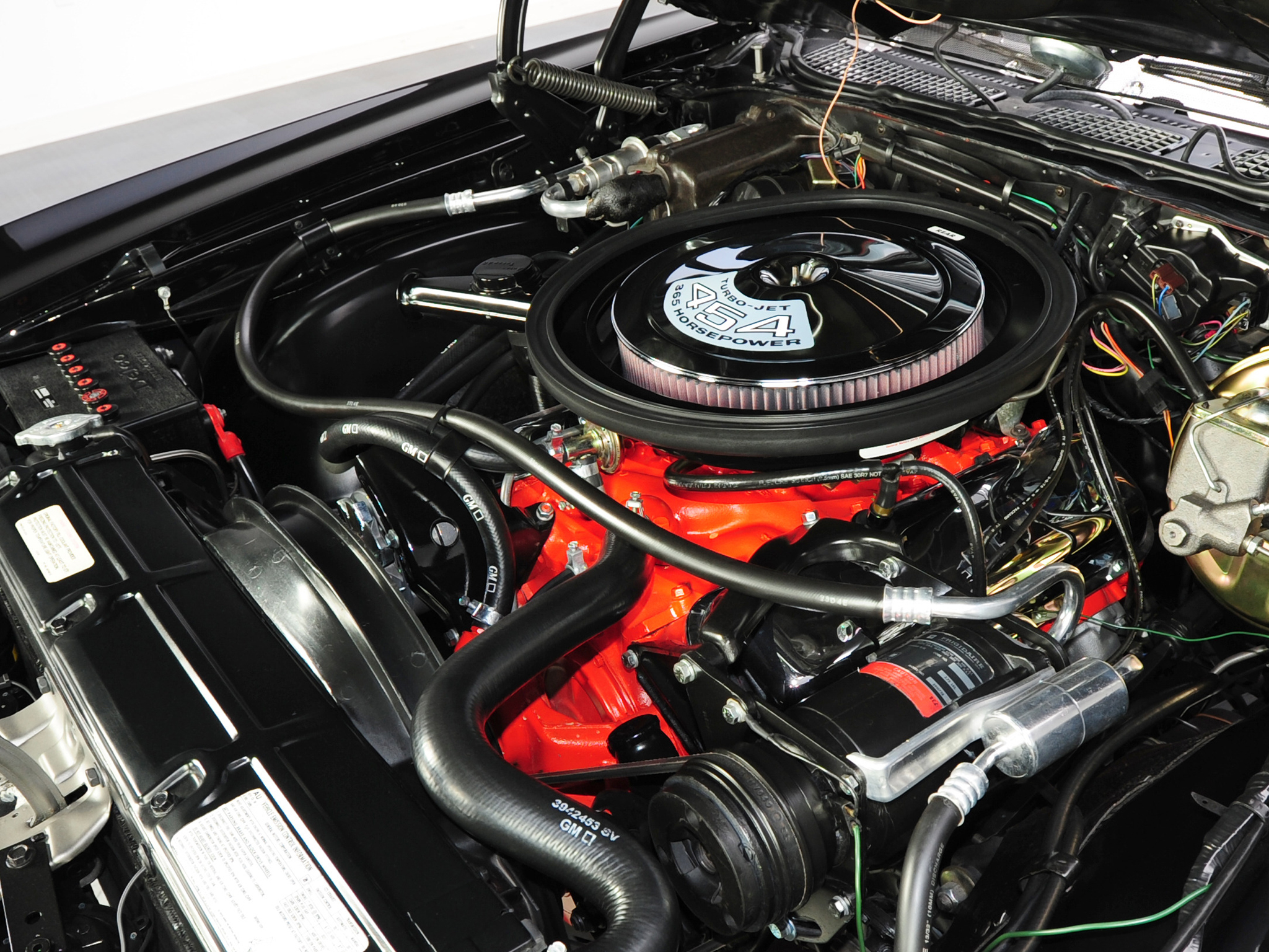 Chevrolet Chevelle SS 454 photos - Photo Gallery Page #2| CarsBase.com