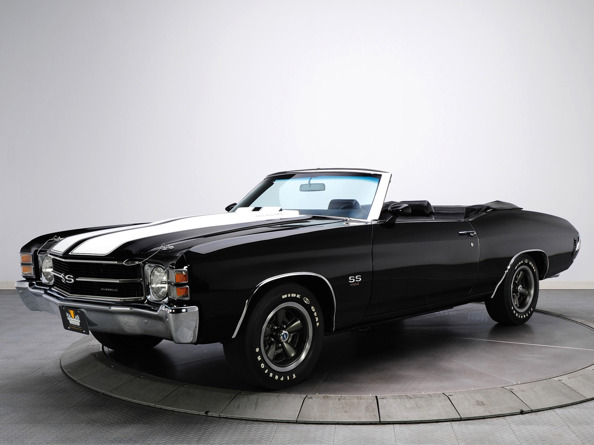 Chevrolet Chevelle Ss 454 Photos Photogallery With 20 Pics