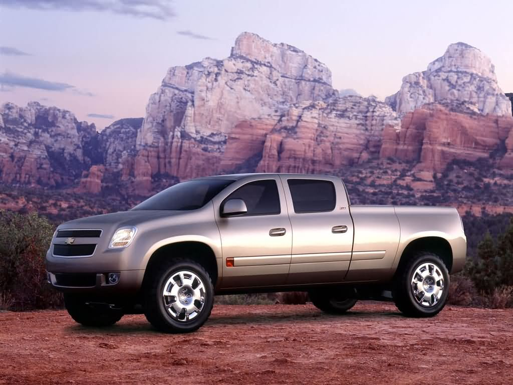 Chevrolet Cheyenne photos - PhotoGallery with 6 pics ...