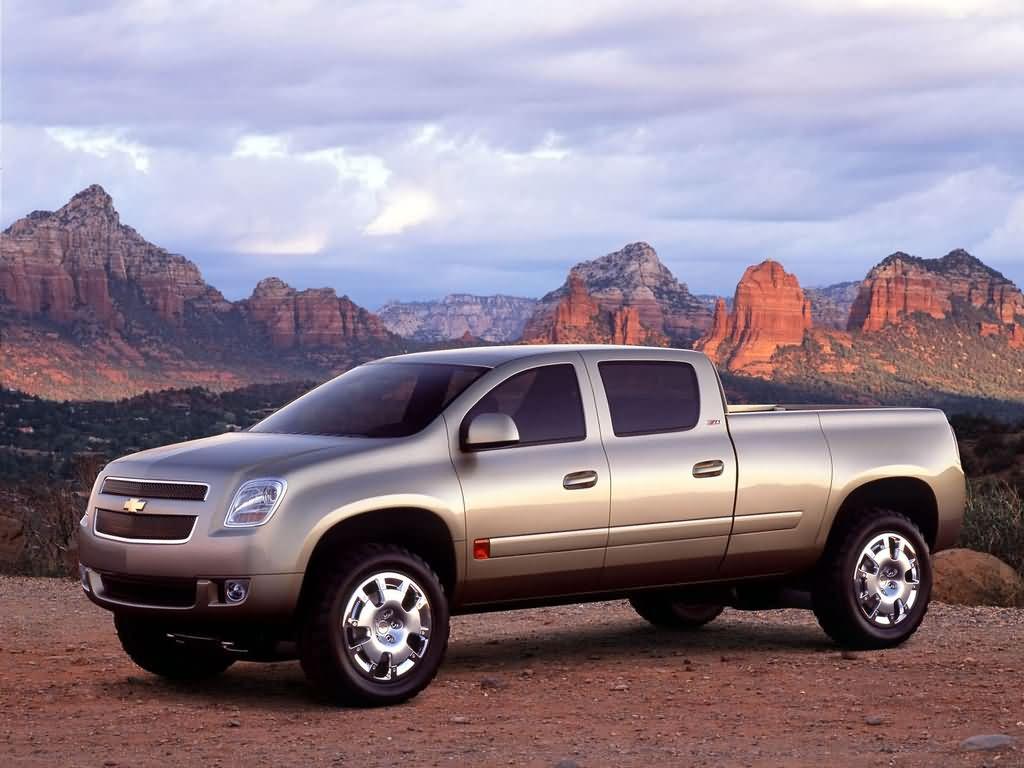 2013 Chevy Silverado Truck
