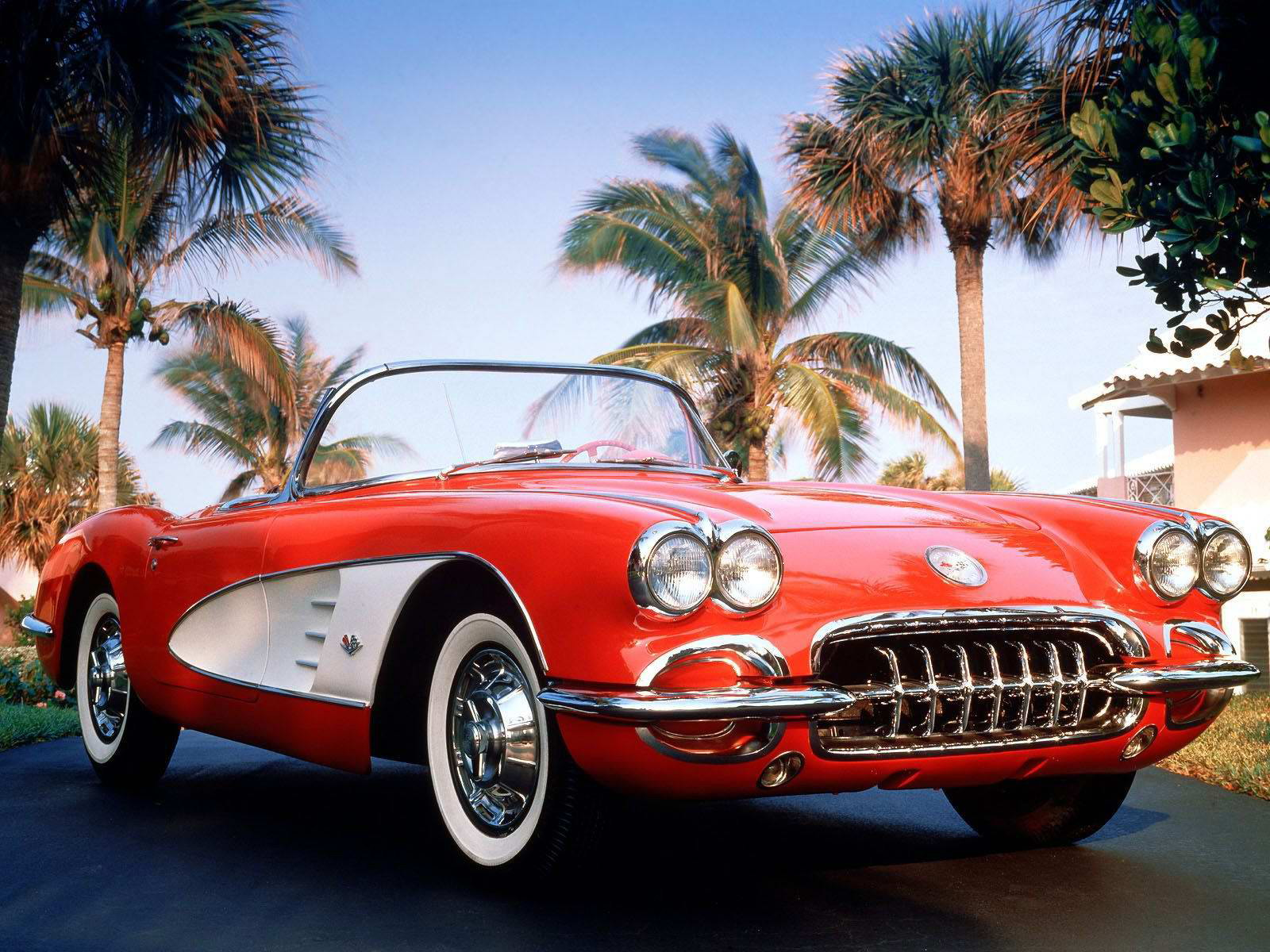 Car Model Logos And Names >> Chevrolet Corvette C1 photos - PhotoGallery with 5 pics| CarsBase.com