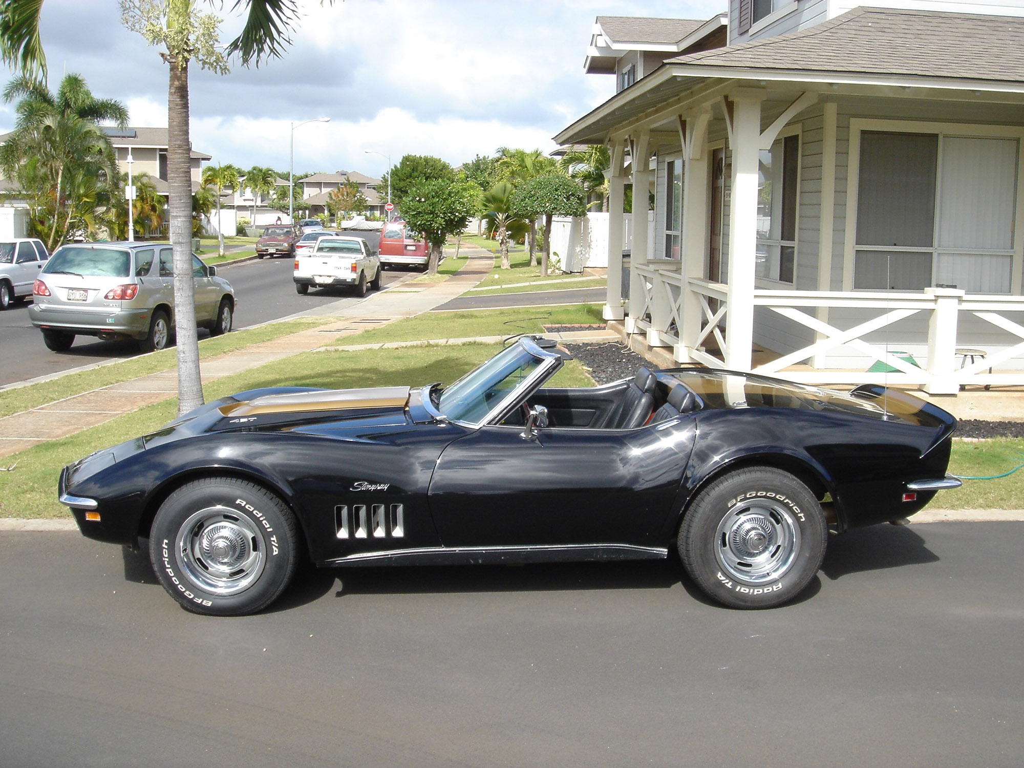 chevrolet corvette c3 photos photogallery with 11 pics. Black Bedroom Furniture Sets. Home Design Ideas