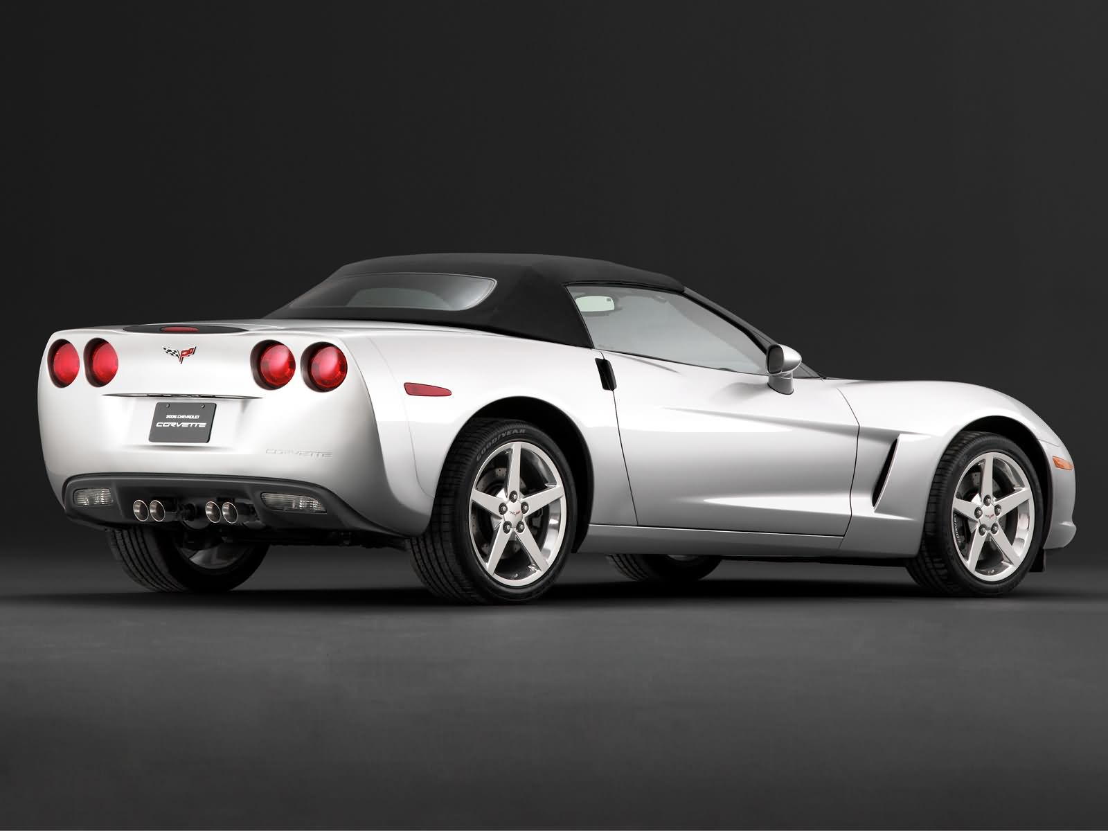 2004 chevrolet corvette c6 related infomation specifications weili automotive network. Black Bedroom Furniture Sets. Home Design Ideas