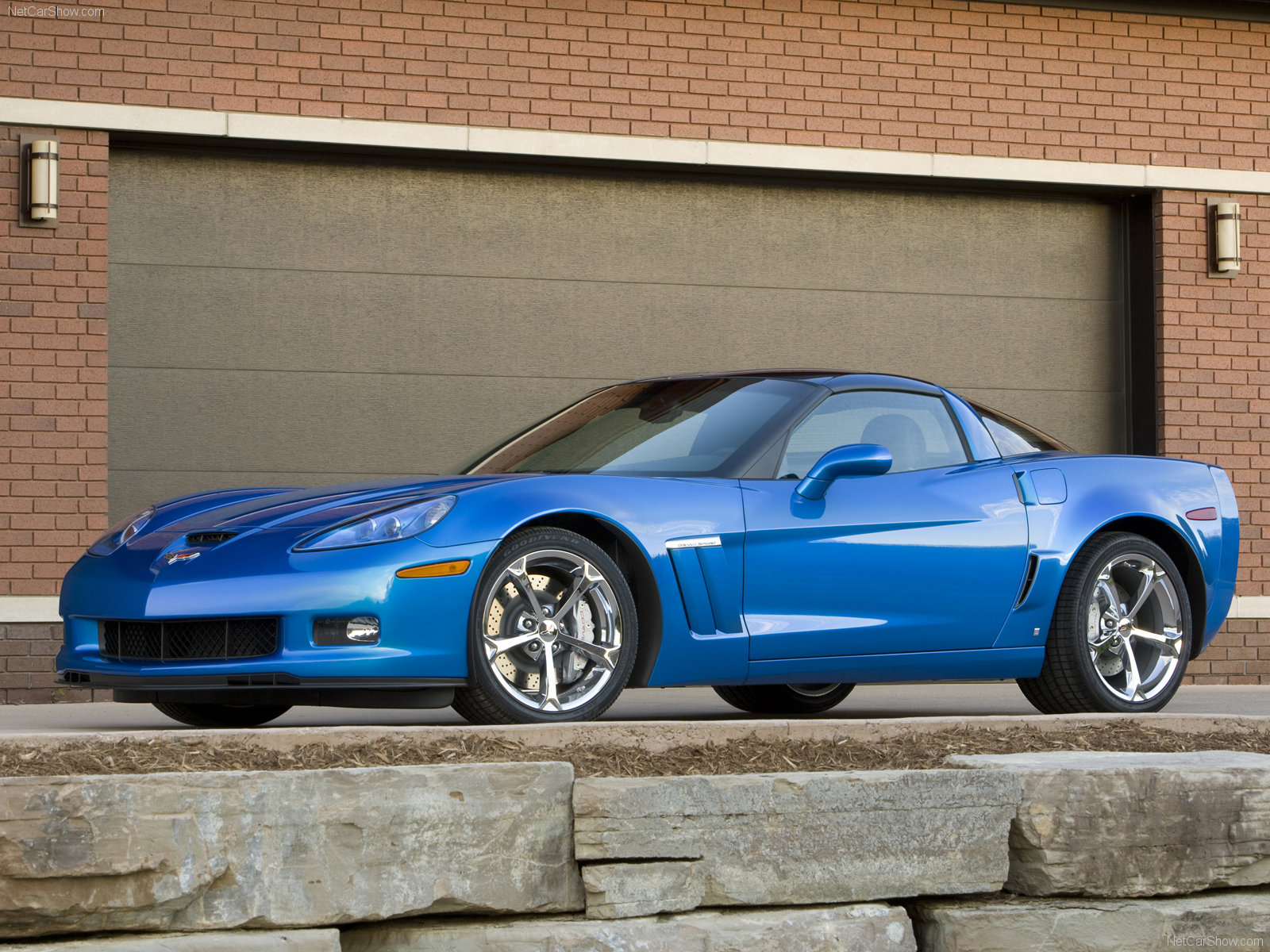 Chevrolet Corvette Grand Sport picture # 64828 | Chevrolet photo