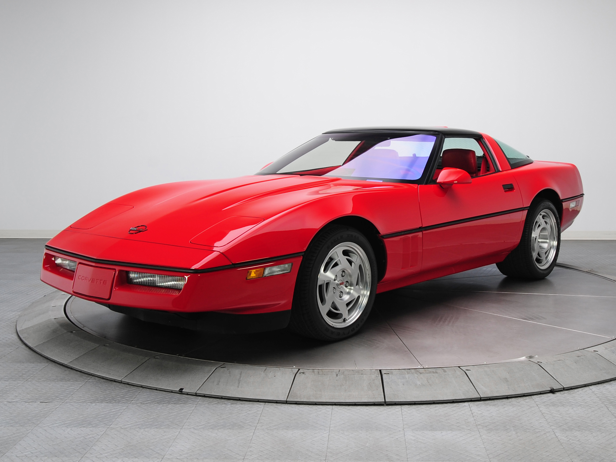 Chevrolet Corvette ZR-1 photo 93708