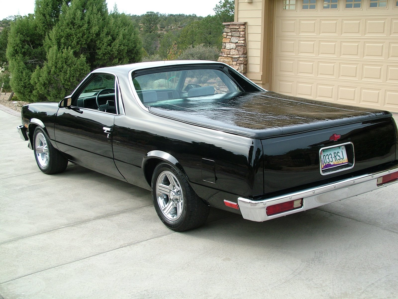 Chevrolet El Camino photo 105482