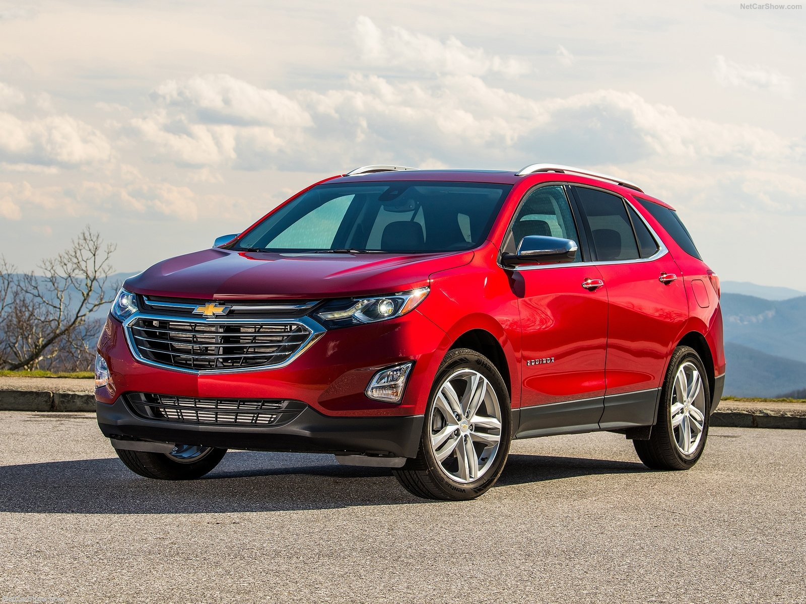 Chevrolet Equinox photo 186169