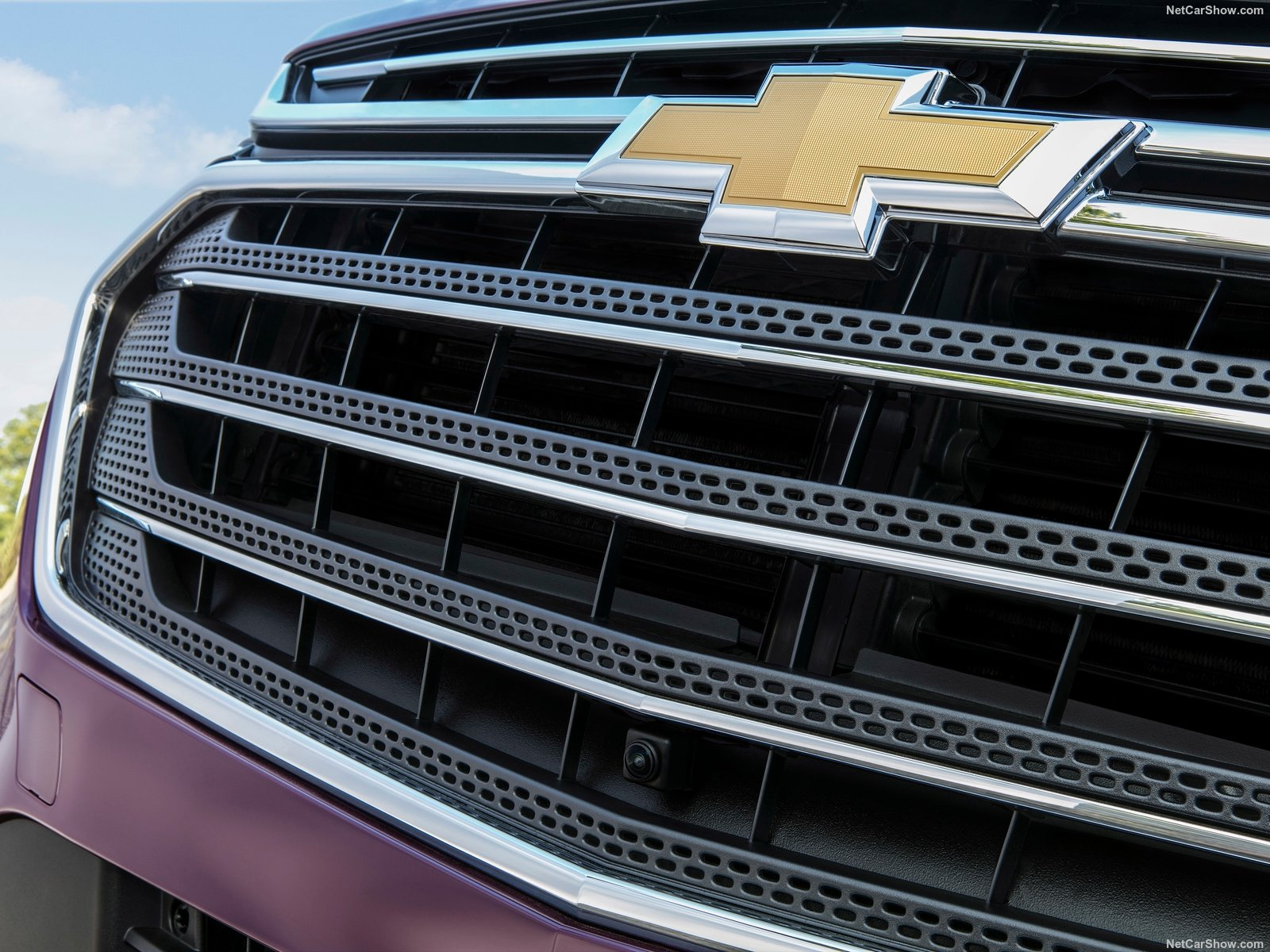 Chevrolet Traverse photo 182018