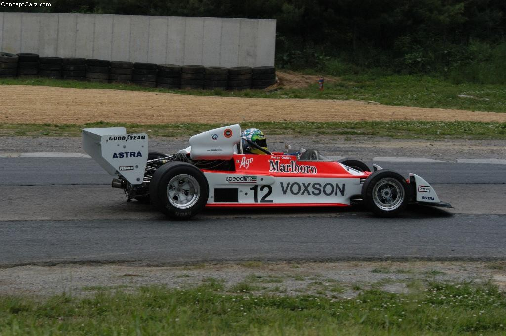 Chevron B42 photo 20389