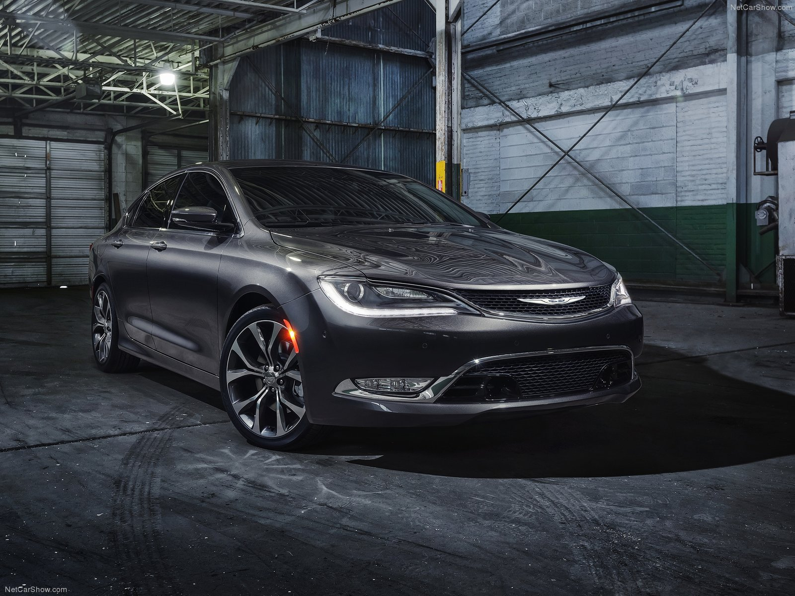 Chrysler 200 photo 114448