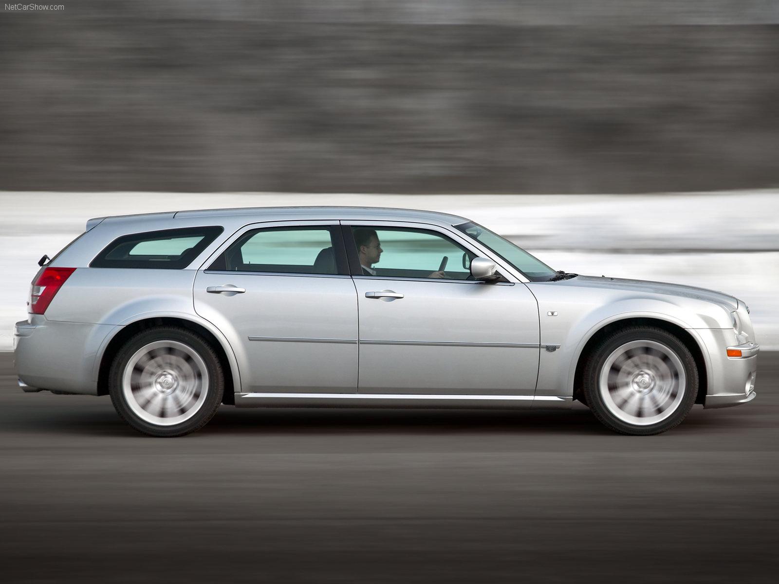Chrysler 300c Srt 8 Picture 32254 Chrysler Photo