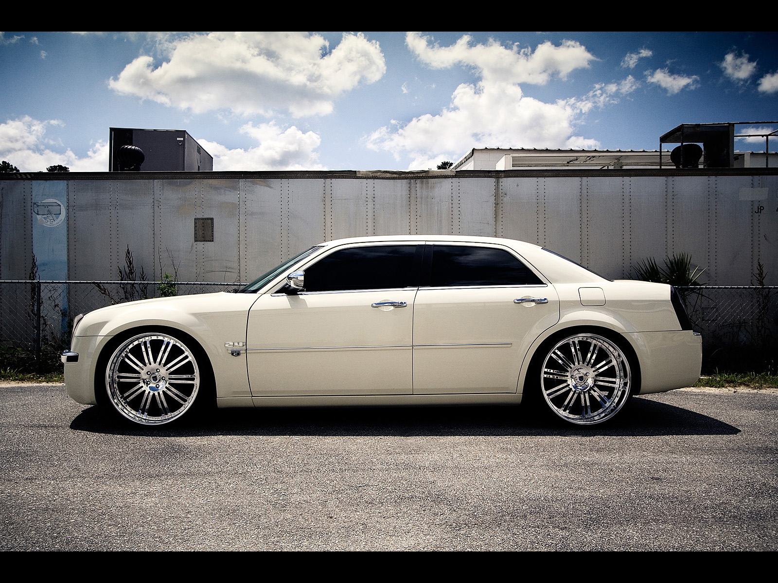 Chrysler 300c Picture 45728 Chrysler Photo Gallery