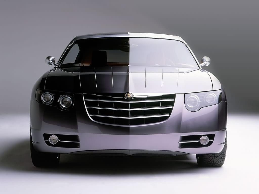 Chrysler Airflite Photos