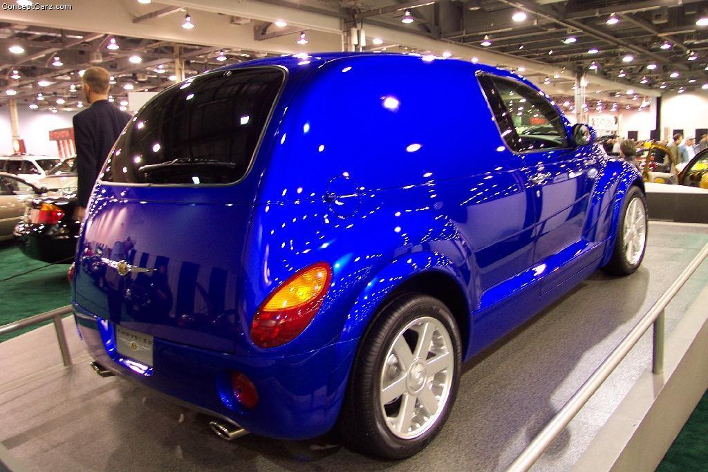 Chrysler Pt Cruiser Panel Mp Pic on 2001 Chrysler Cruiser