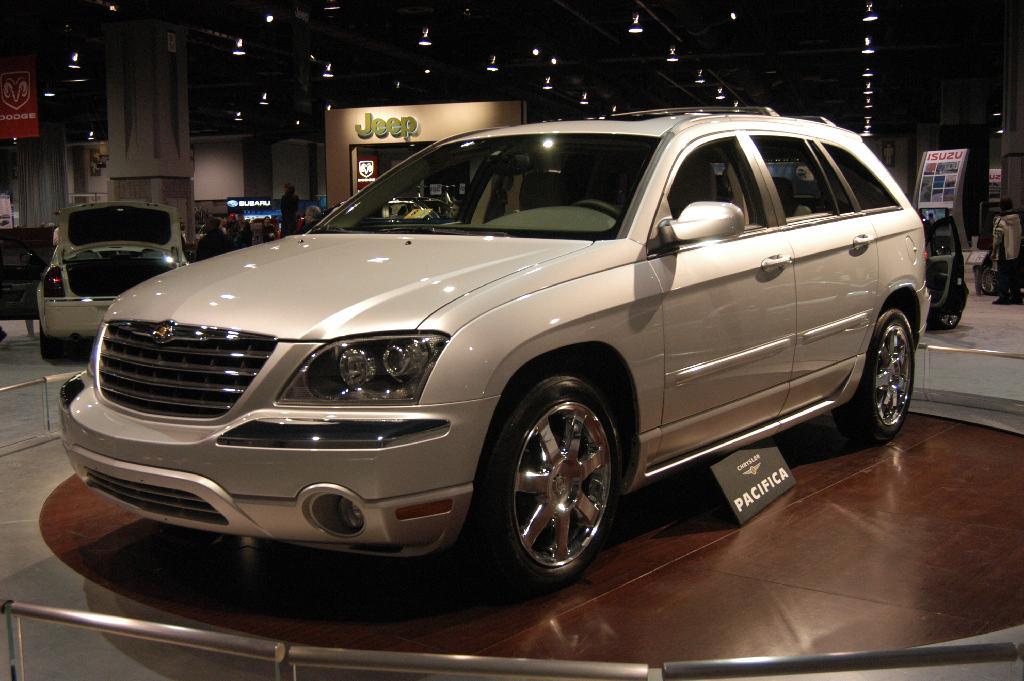 Chrysler Pacifica 2015 2017 2018 Best Car Reviews