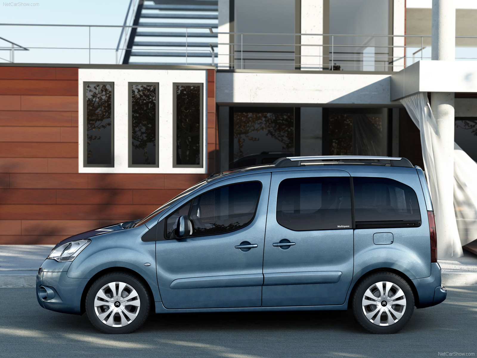 citroen berlingo multispace photos photogallery with 6 pics. Black Bedroom Furniture Sets. Home Design Ideas