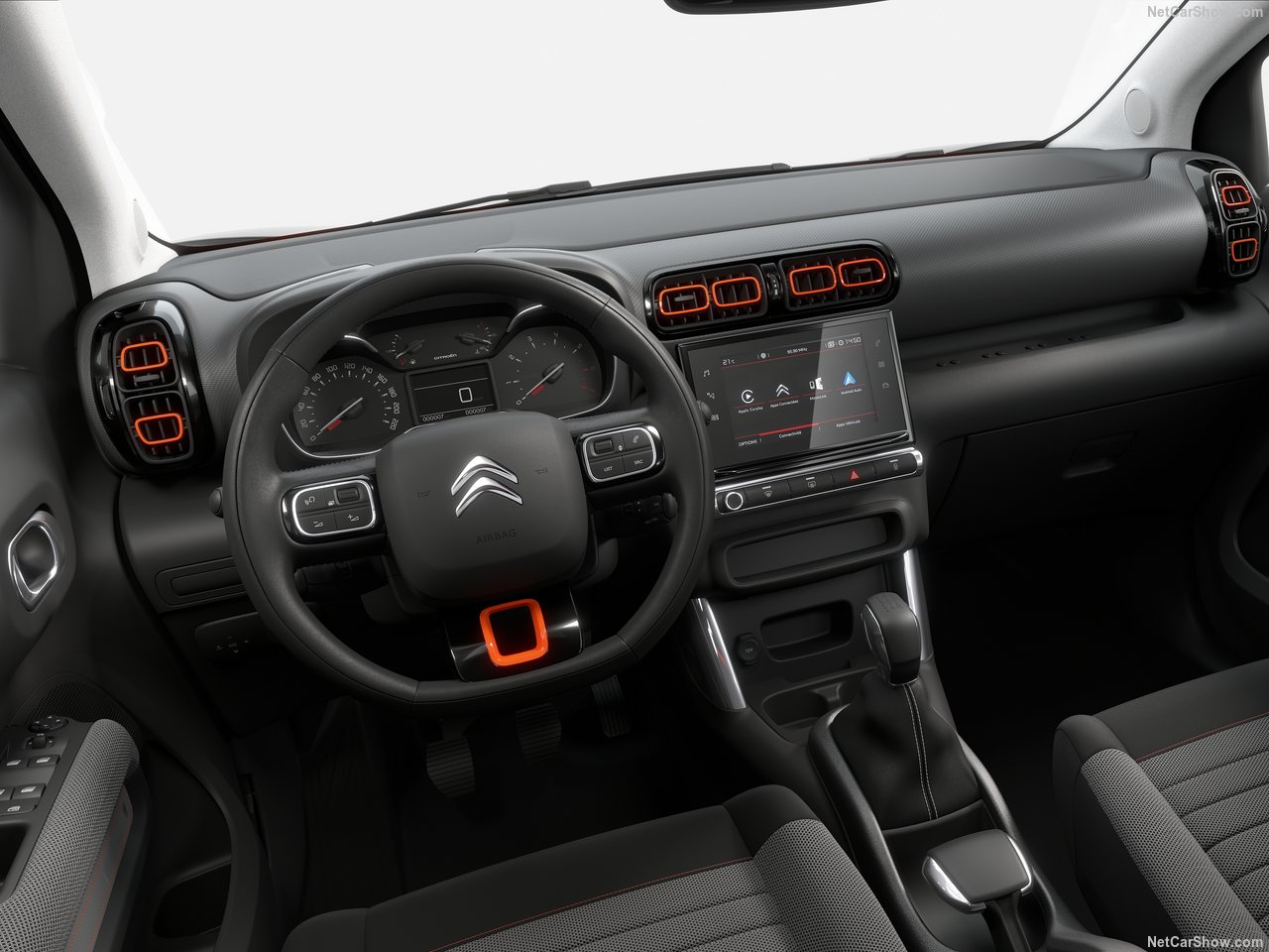 Citroen C3 Aircross photo 178473