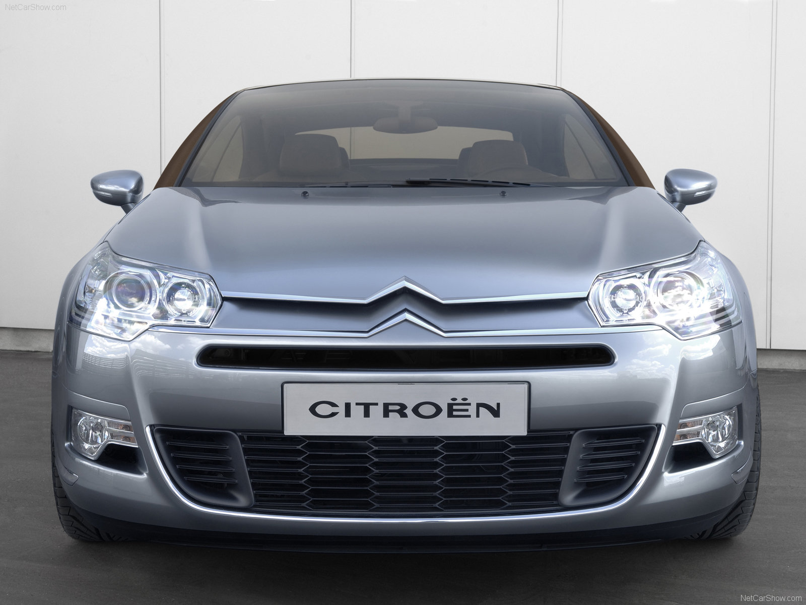citroen c5 airscape photos photogallery with 11 pics. Black Bedroom Furniture Sets. Home Design Ideas