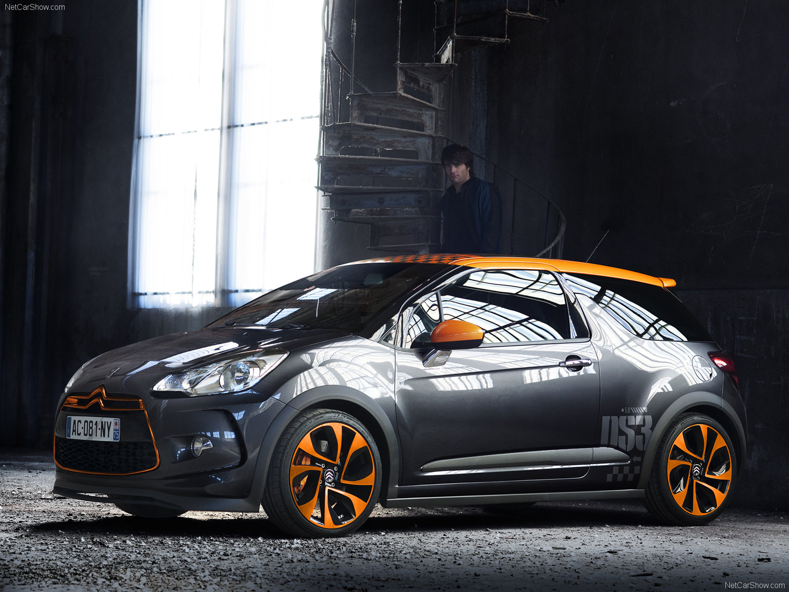 Citroen ds3 racing photos photogallery with 22 pics carsbase citroen ds3 racing pic vanachro Images