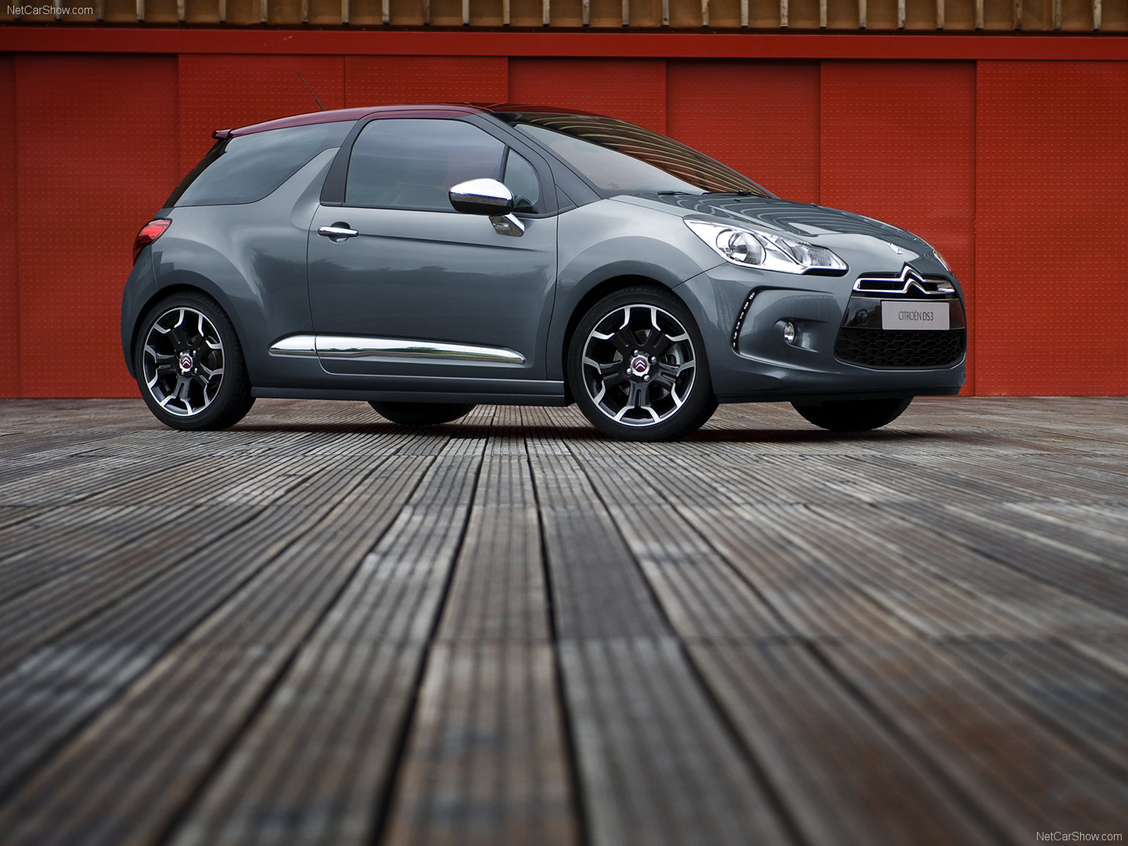 Citroen DS3 photo #71800