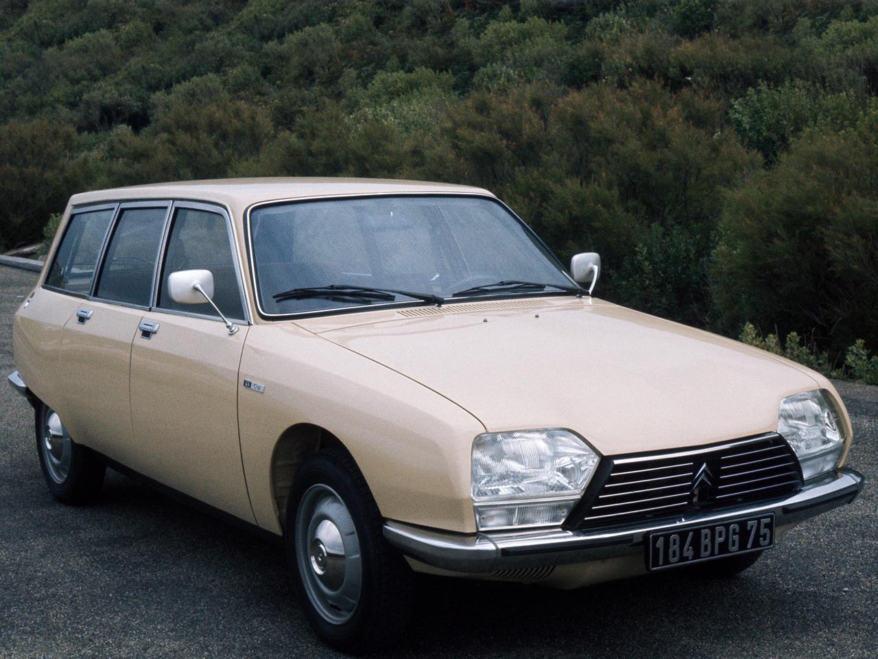 File:Citroen GS Club 1200 1978 (8931529328).jpg