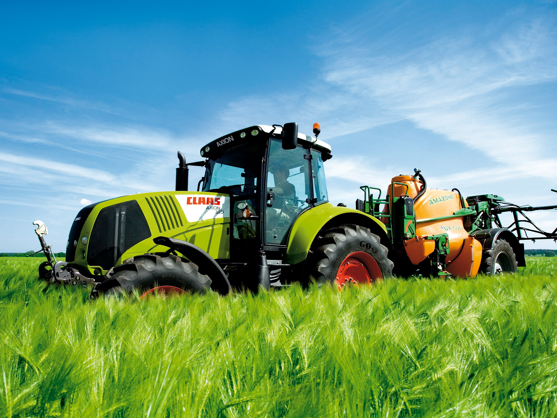Claas Photo Gallery 40 High Quality Claas Pictures