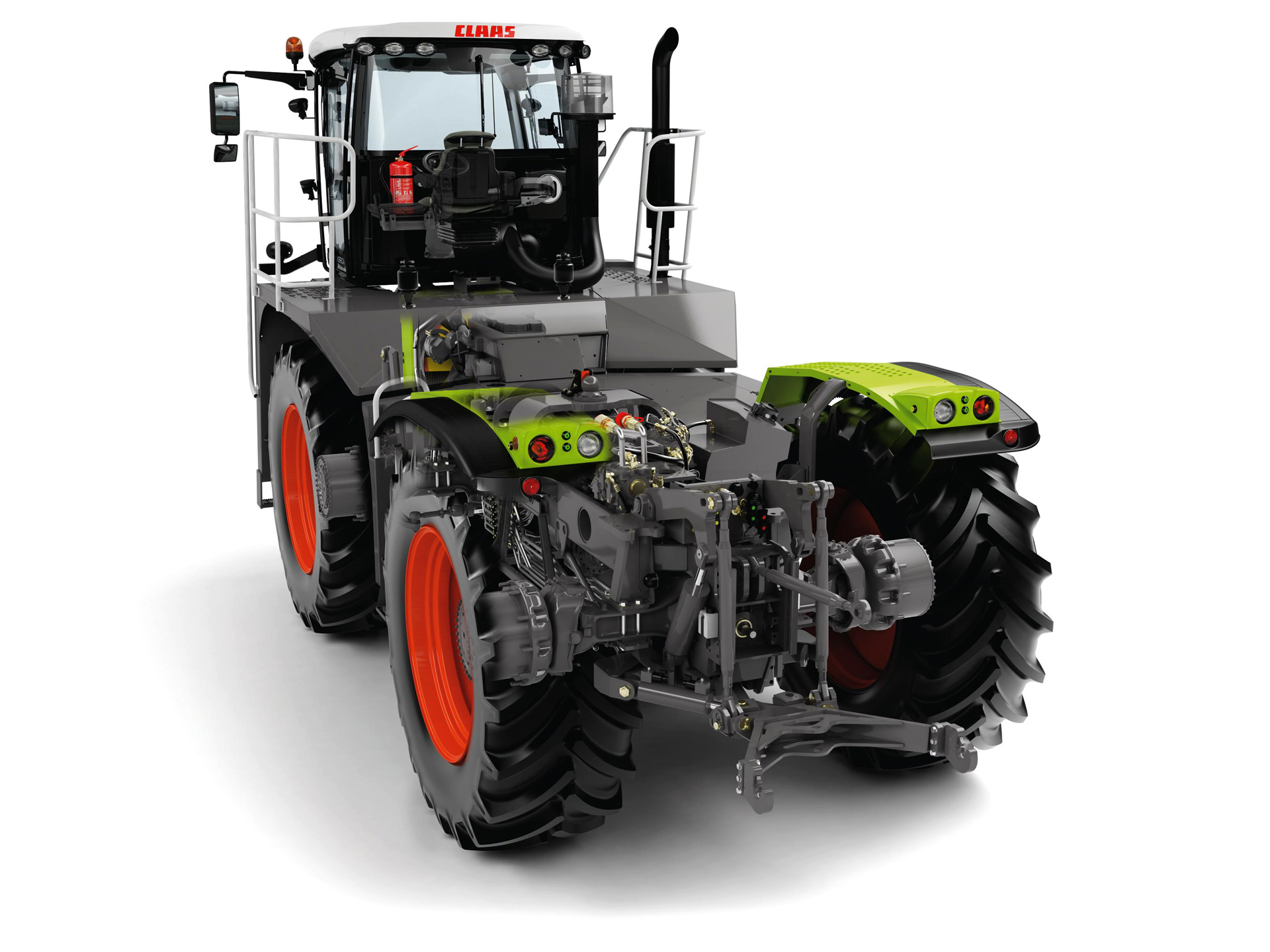 Claas xerion saddle trac photos photogallery with 9 pics carsbase com